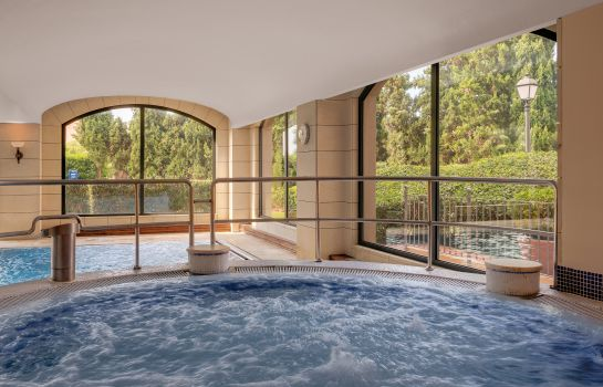 Whirlpool Steigenberger Golf & Spa Resort Camp de Mar
