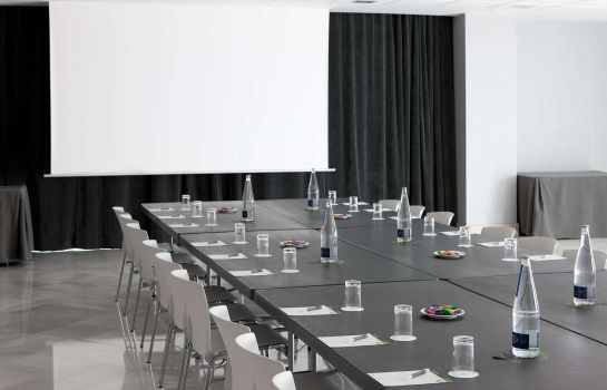 Conference room NH Amistad Murcia
