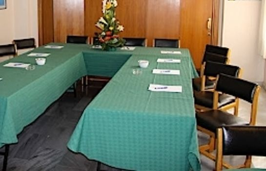 Conference room Pacoche Murcia