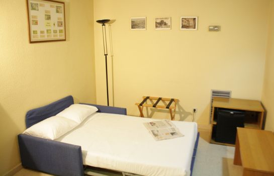 Triple room Pacoche Murcia
