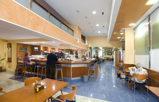 Hotel-Bar Hotel El Churra