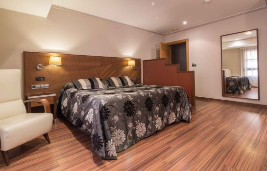 Junior Suite Hotel El Churra