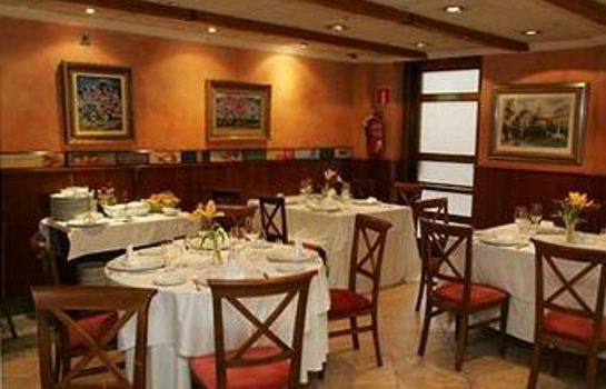 Restaurant Hotel El Churra