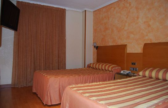 Standardzimmer Hotel El Churra