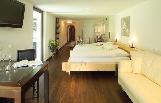 Hotel Pirmin Zurbriggen Wellness - Saas-Almagell – Great