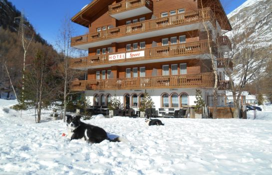 Jardin Ski-in/Ski-out Hotel Sport