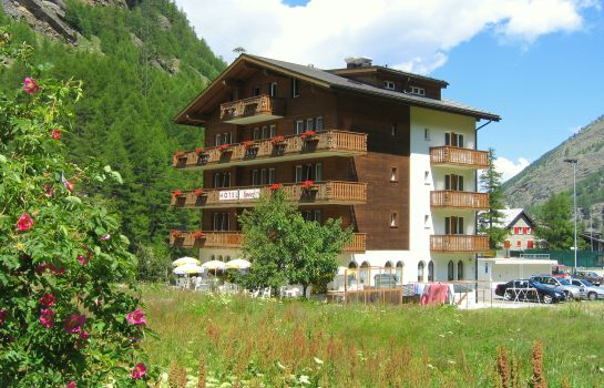 Bild Ski-in/Ski-out Hotel Sport