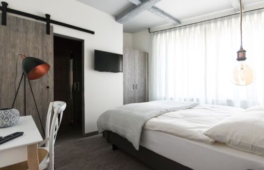 Double room (standard) Seven Boutique Hotel