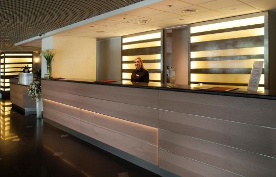 Hall Crowne Plaza MILAN - LINATE