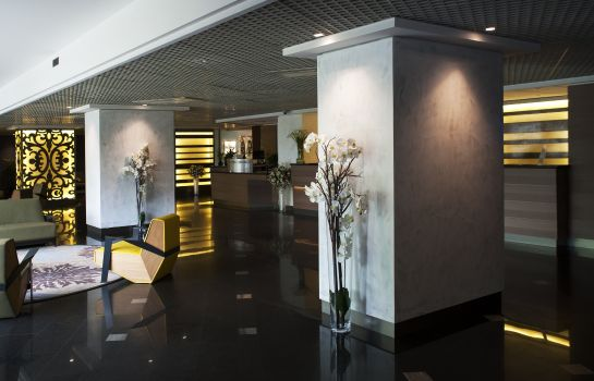Lobby Crowne Plaza MILAN - LINATE