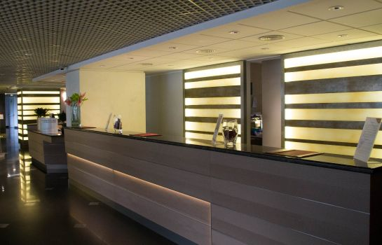 Restaurant Crowne Plaza MILAN - LINATE