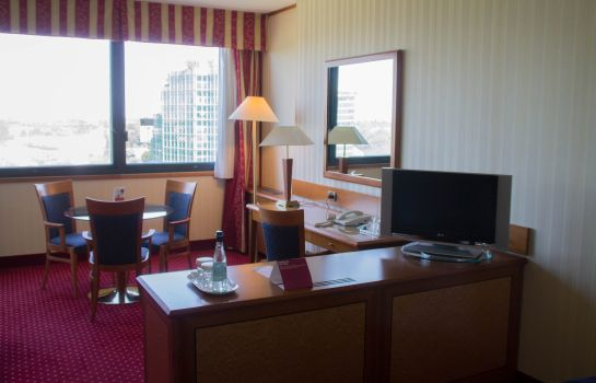 Suite Crowne Plaza MILAN - LINATE