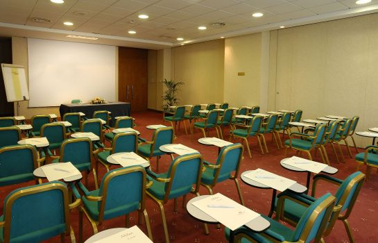 Sala congressi Crowne Plaza MILAN - LINATE