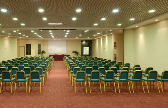 Conference room Crowne Plaza MILAN - LINATE
