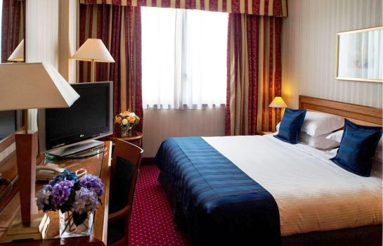 Camera Crowne Plaza MILAN - LINATE