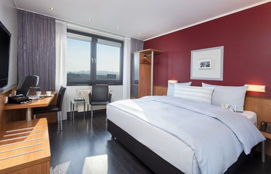 Double room (superior) TRYP