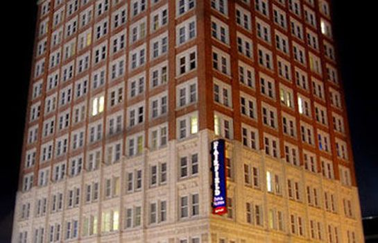 Außenansicht Fairfield Inn & Suites Atlanta Downtown