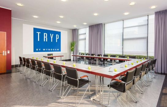 Conference room TRYP
