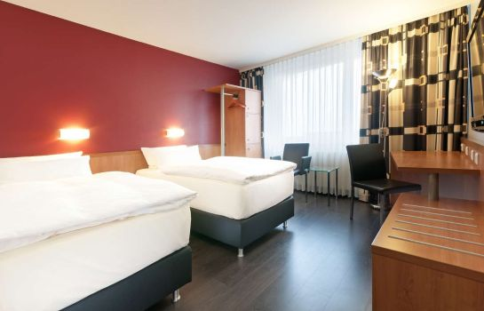 Room TRYP