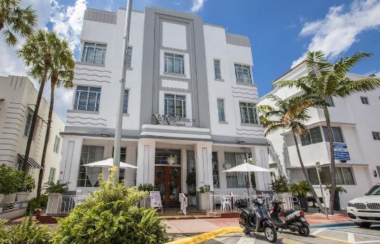 Informacja a South Beach Group Hotel The Whitelaw Hotel