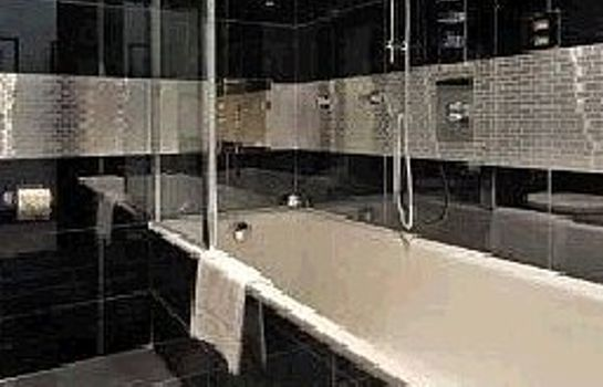 Bagno in camera The Marble Arch by Montcalm