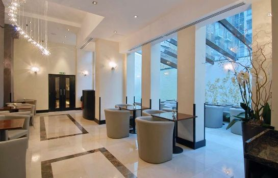 Hall The Marble Arch by Montcalm