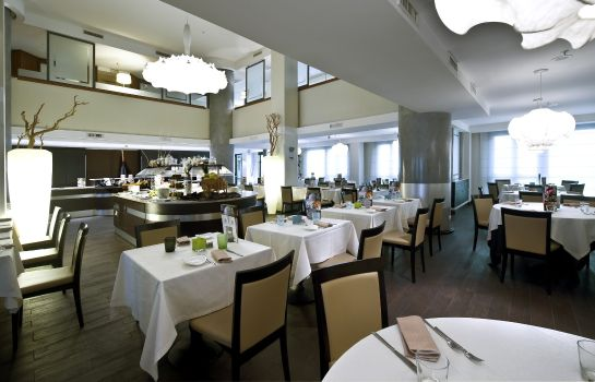 Restaurant Holiday Inn NAPLES