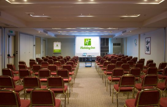 Sala konferencyjna Holiday Inn NAPLES