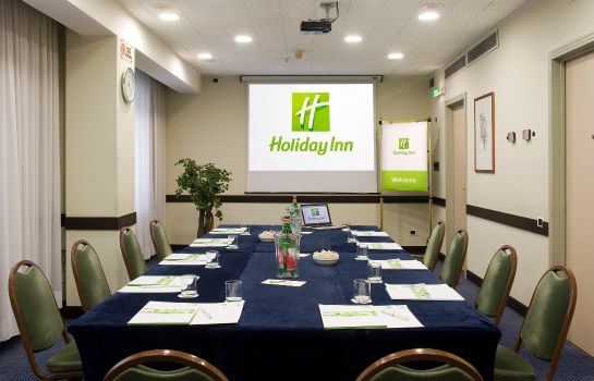 Tagungsraum Holiday Inn NAPLES
