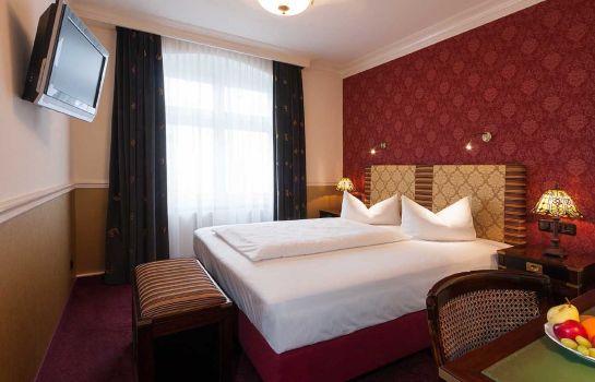 Hotel Myer S In Berlin Hotel De