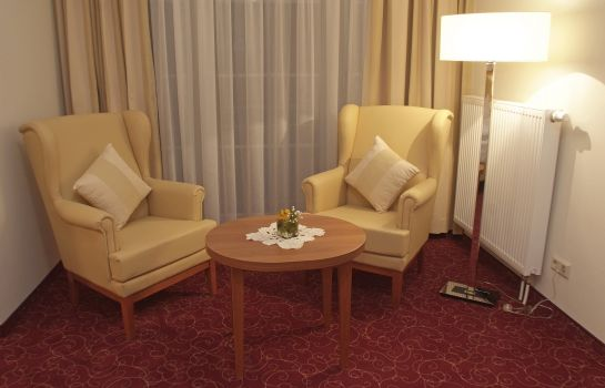 Double room (superior) H. Perl