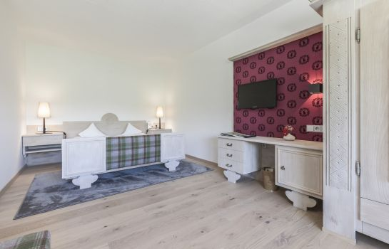 Double room (superior) Zur Schanz