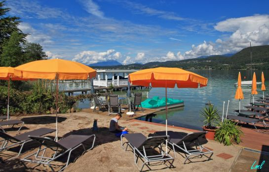 Strand Flairhotel am Wörthersee