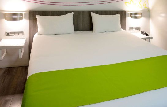 Room ibis Styles Madrid Prado