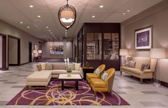 Hol hotelowy Hyatt Centric French Quarter New Orleans