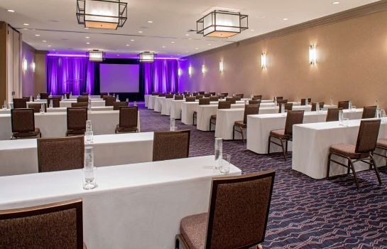 Conference room Hyatt Centric French Quarter New Orleans