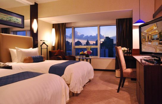 Room Grand Trustel Purple Mountain