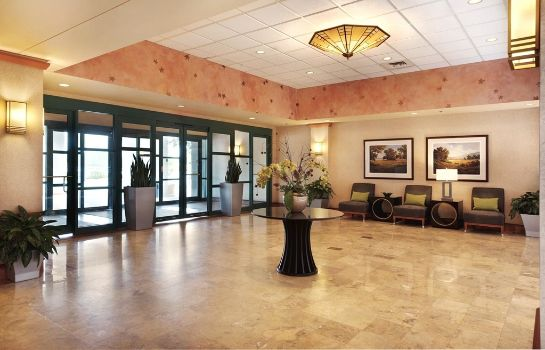 Hotelhalle Embassy Suites by Hilton Little Rock