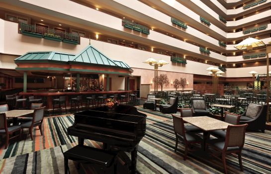 Restaurant Embassy Suites by Hilton Little Rock