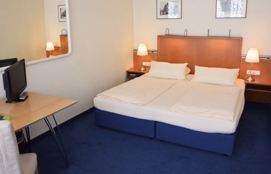 Double room (standard) Lex