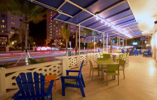 Hampton Inn Miami Beach Florida Hotel De