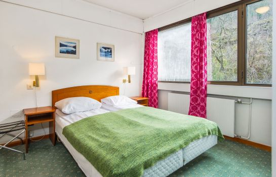 Zimmer Thon Hotell Forde