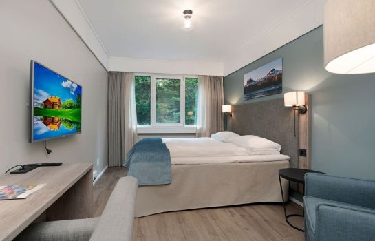 Chambre Thon Hotell Forde