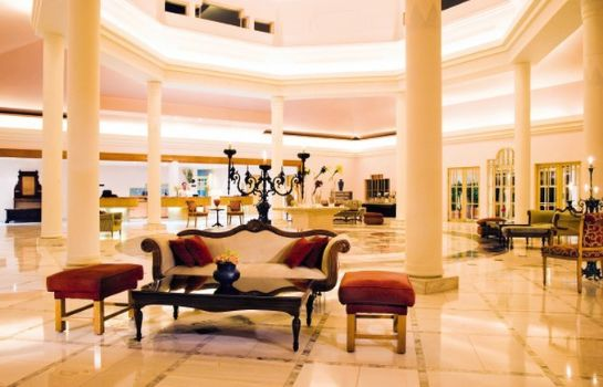 Lobby Movenpick Resort and Spa El Gouna