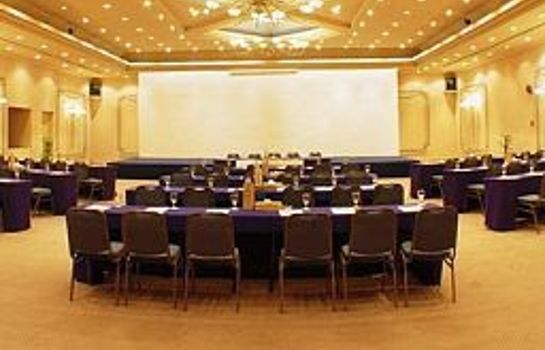 Conference room Movenpick Resort and Spa El Gouna