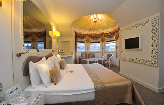 Junior suite Yasmak Sultan
