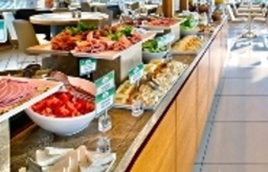 Breakfast buffet Yasmak Sultan
