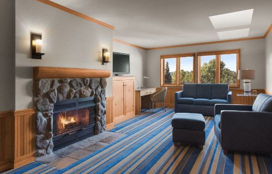 Suite Semiahmoo Resort Golf & Spa