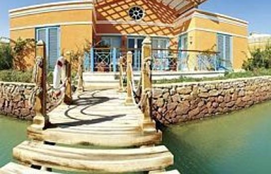 Exterior view Movenpick Resort and Spa El Gouna
