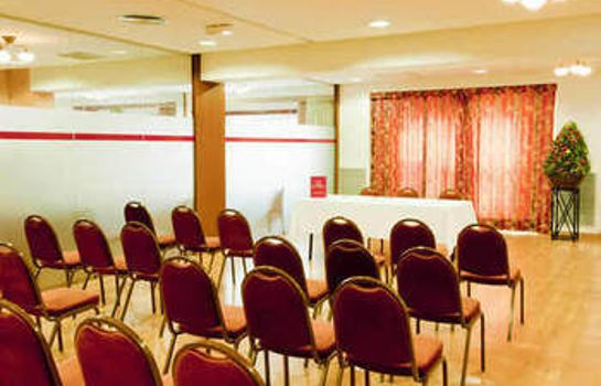 Meeting room Hotel Palacios